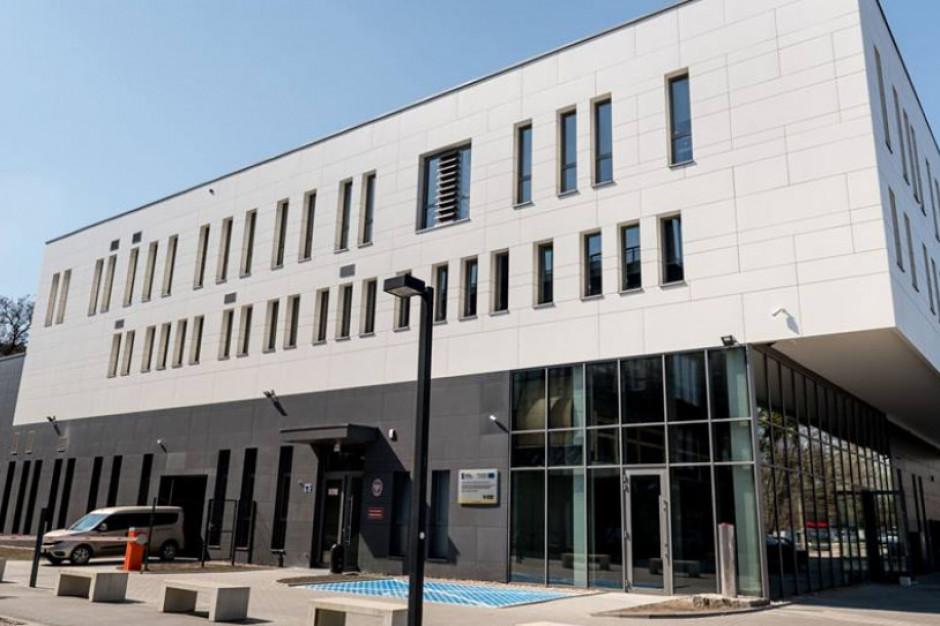 Otwarto nowy budynek Politechniki Wrocławskiej