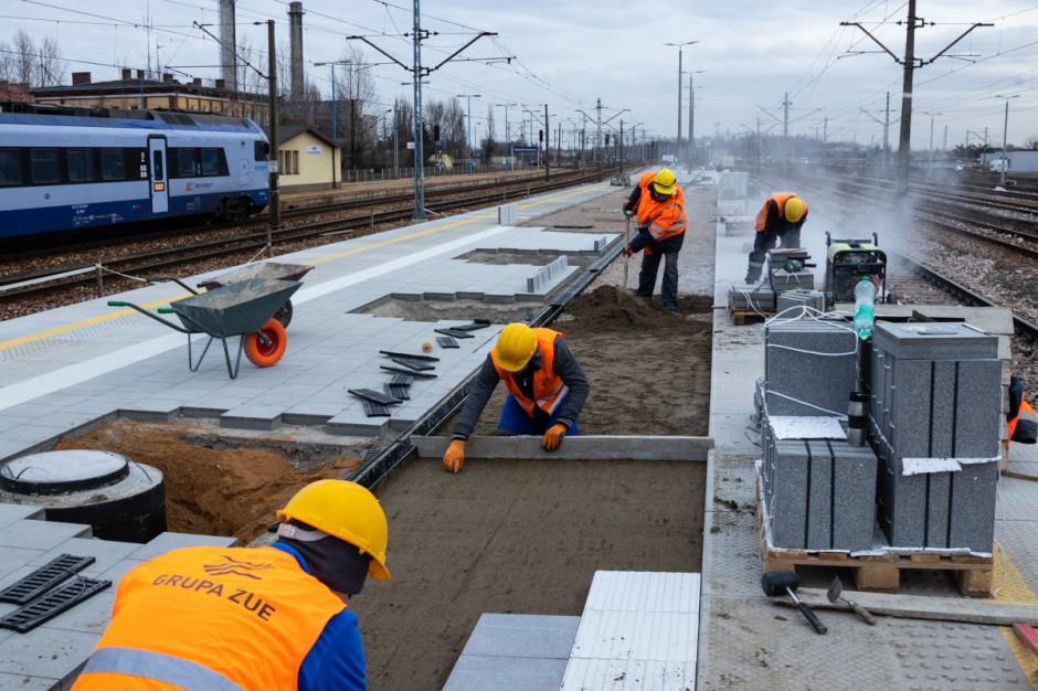 Nowe inwestycje na kolei? PLK liczy na zaangażowanie marszałków