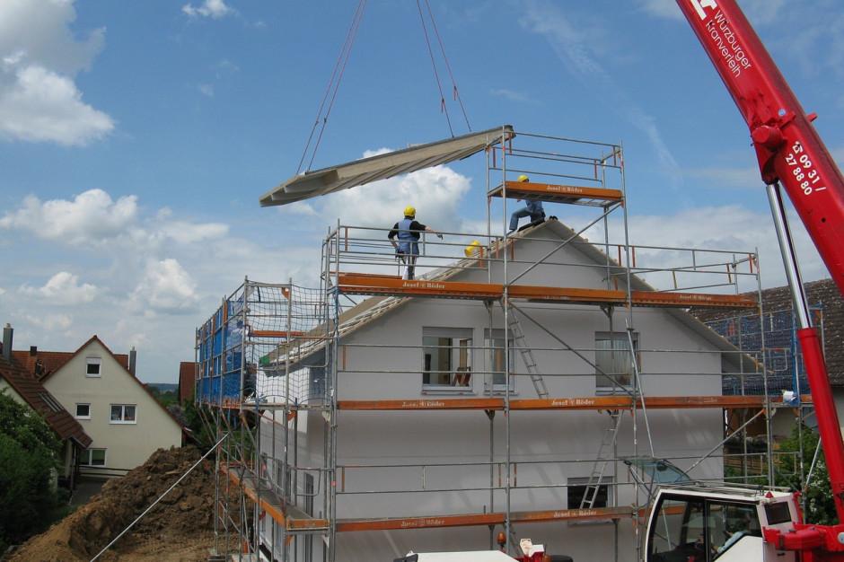 Nowelizacja prawa budowlanego. Ministerstwo chce zmian w projekcie budowlanym