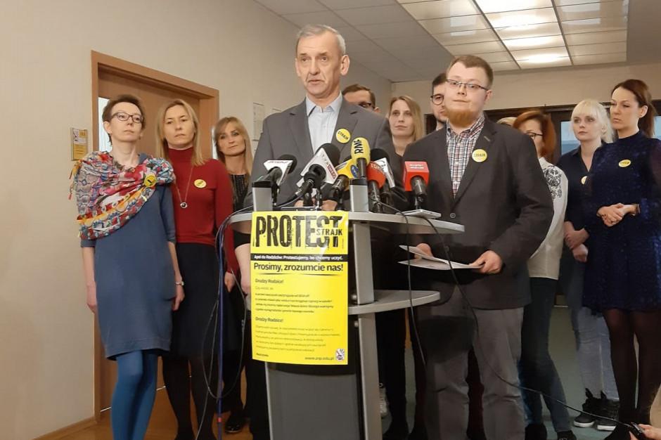 Sławomir Broniarz potwierdza: matury są zagrożone