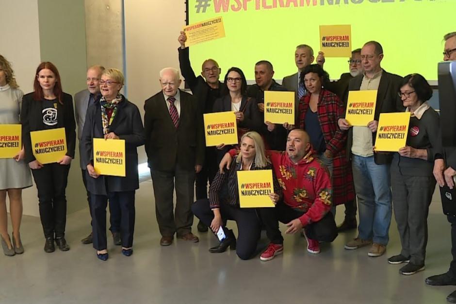 Fundusz Strajkowy dla nauczycieli zebrał już ponad 3 mln złotych