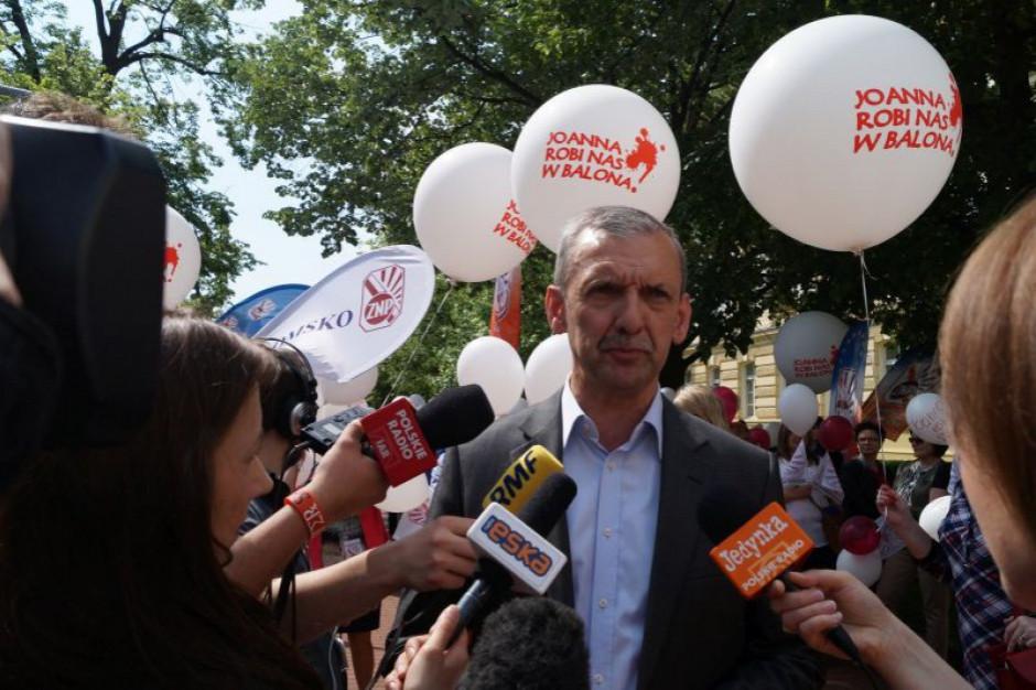 Sławomir Broniarz: apel premiera odczytujemy jako pewien gest. Ale...