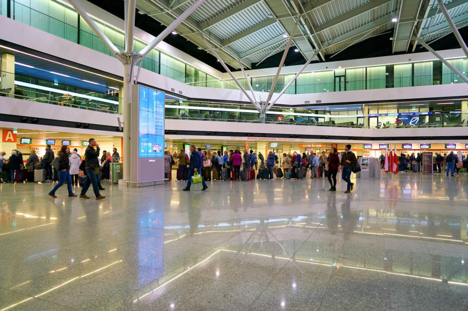 Polskie lotniska rosną w siłę. 2019 r. szykuje się rekordowy