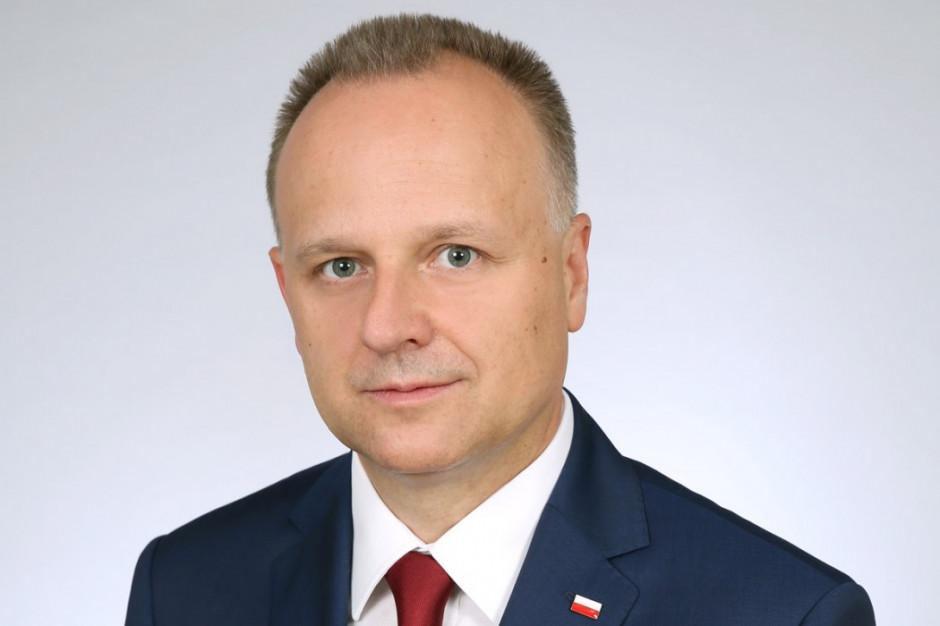 Zarząd województwa śląskiego zmienia założenia projektu eCareMed