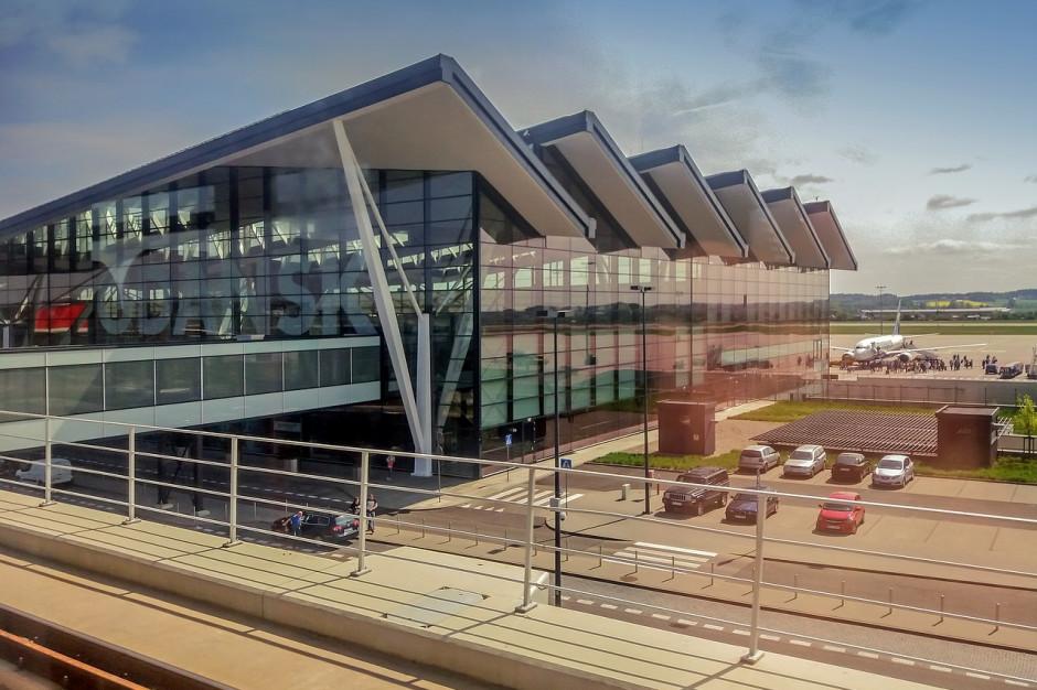 Lotnisko w Gdańsku: padł historyczny rekord
