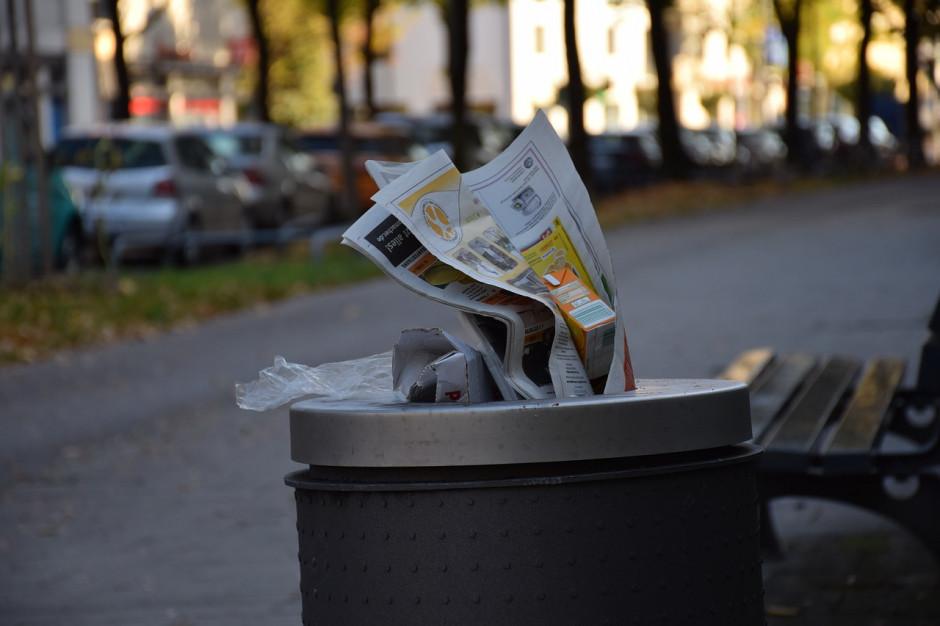 Zbadali, co Polacy myślą o segregacji odpadów