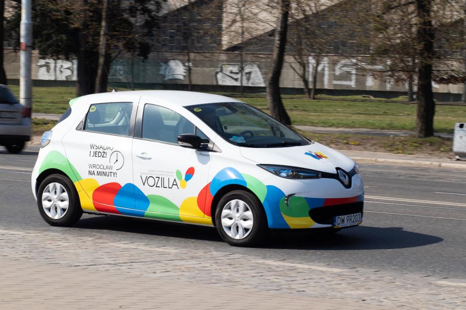Elektromobilność w polskich miastach. Oto dobre przykłady