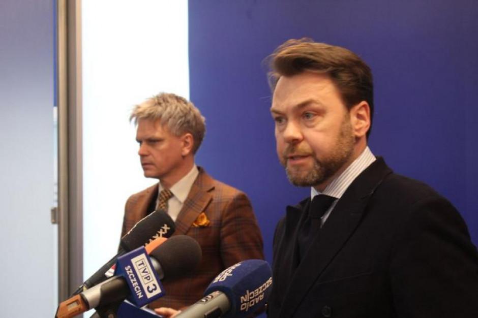 Szczecin unieważnił konkurs na zagospodarowanie placu Orła Białego
