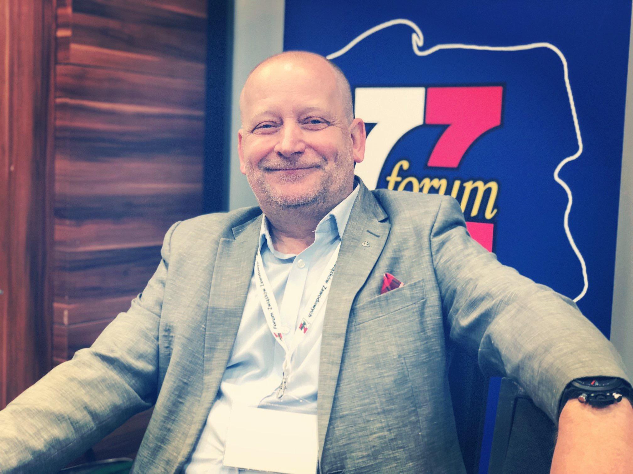 Sławomir Wittkowicz: Wnioskowaliśmy o skierowanie w trybie kontroli następczej dwóch przepisów do Trybunału Konstytucyjnego