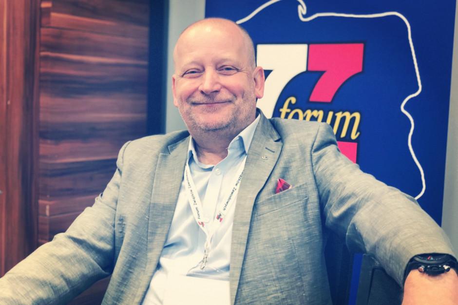 Sławomir Wittkowicz: czwartkowe negocjacje nie przyniosą przełomu