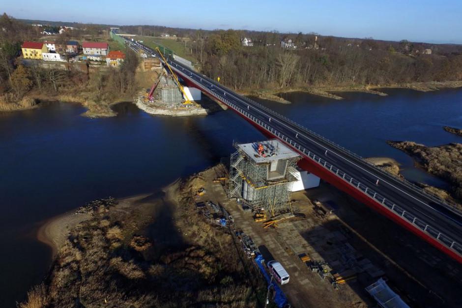 Mosty dla Regionów. Wnioski o dofinansowanie złożyło 75 samorządów