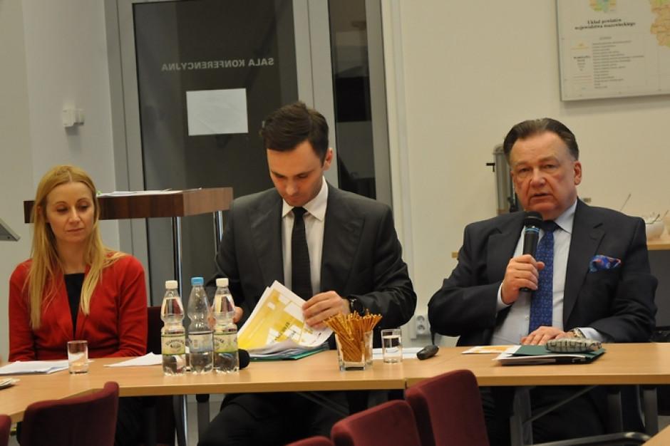 Zespół ds. przyszłej perspektywy unijnej rozpoczął pracę