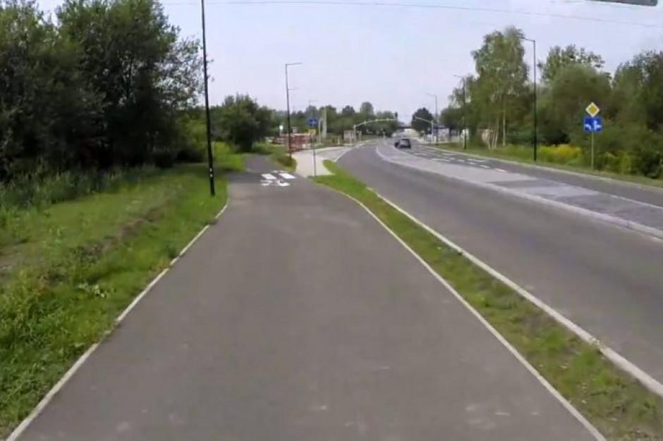 Nowe drogi rowerowe w Gliwicach łapią poślizg. Unieważnione dwa postępowania