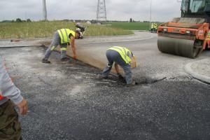 45 km dróg powiatowych i 40 km dróg gminnych do przebudowy w regionie