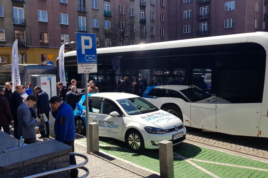PSPA przygotowuje urzędy na ustawę o elektromobilności