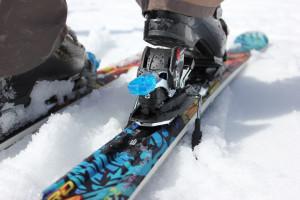 Dobre wiadomości dla narciarzy. W najwyższych partiach Beskidów wciąż nawet metr śniegu