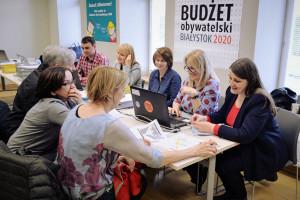 Białystok zbiera pomysły do Budżetu Obywatelskiego