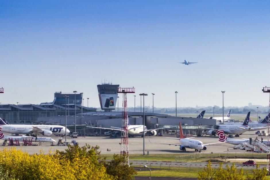 Lotnisko Chopina będzie portem przesiadkowym