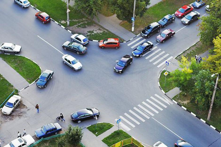 Katowice: System zarządzania ruchem droższy, niż w planach miasta