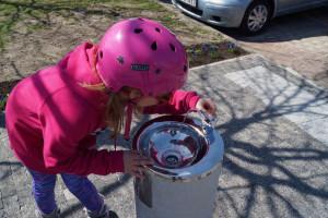 Wodociągi promują picie wody z miejskiej sieci