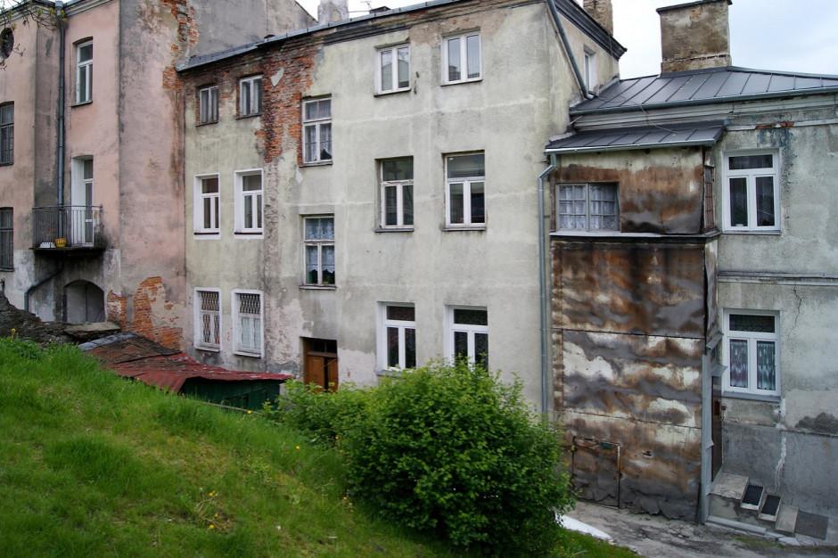 W Krakowie powstaje coraz więcej mieszkań komunalnych, w całym kraju nadal ich brakuje