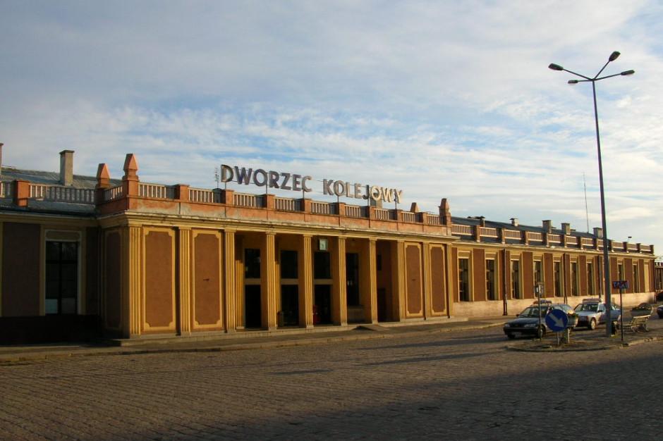 W Kaliszu ruszyła budowa węzła przesiadkowego za 19 mln zł
