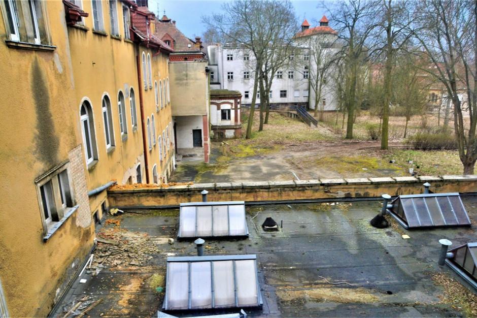 Będzie większe dofinansowanie do budowy Centrum Edukacji Zawodowej i Biznesu w Gorzowie