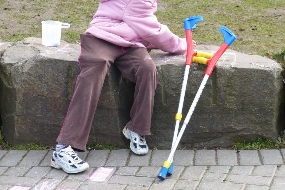 Warszawa dyskryminuje rodziców niepełnosprawnych dzieci