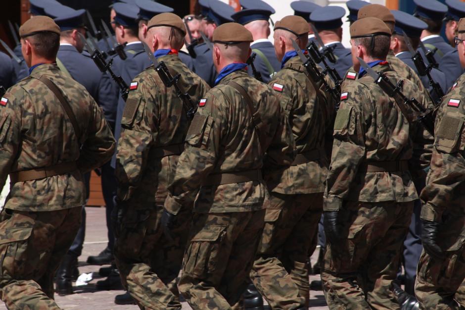 Defilada wojsk w Warszawie. Znamy szczegóły