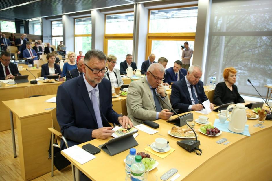 Opolskie: Nowy plan zagospodarowania regionu uchwalony