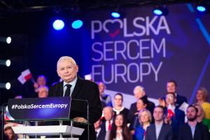PiS szykuje konwencje wyborcze w kolejnych miastach