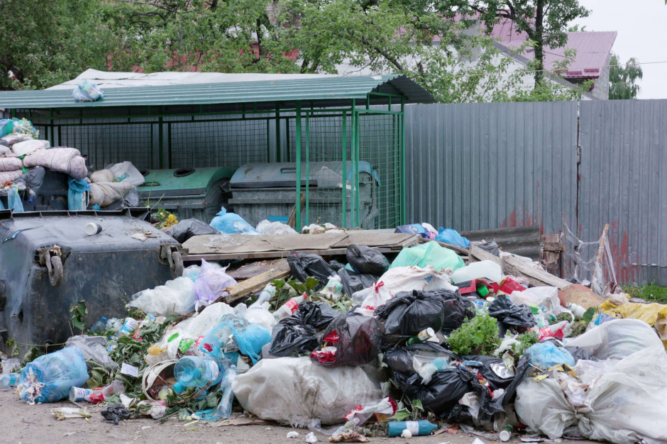 W gospodarce odpadami doszliśmy do ściany. Potrzebny okrągły stół