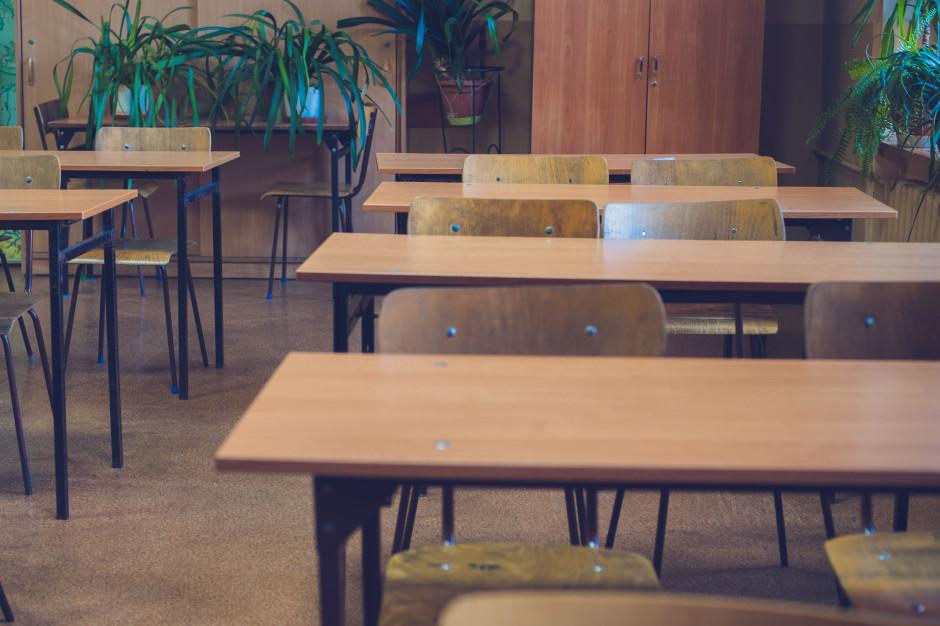 Podlascy nauczyciele wyrobili się z klasyfikacją maturzystów w terminie