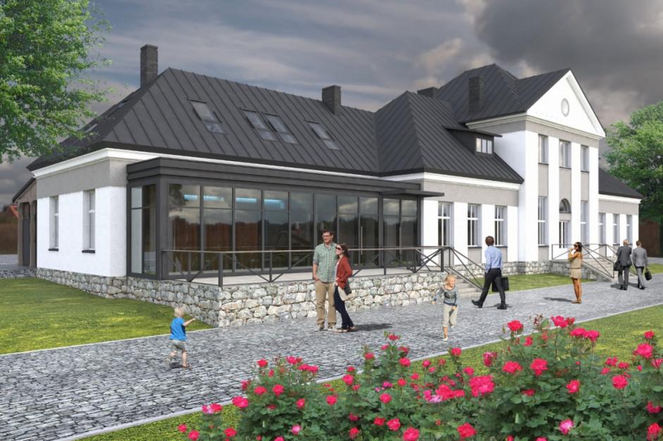 W Wiśle otwarto po modernizacji dworzec kolejowy