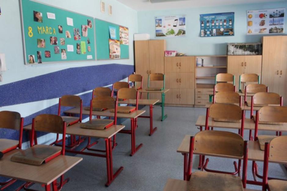 Warszawski Komitet Strajkowy zawiesił strajk w szkołach