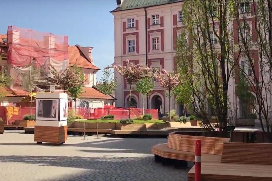 Władze Poznania porozumiały się z Kościołem. Będzie przejście