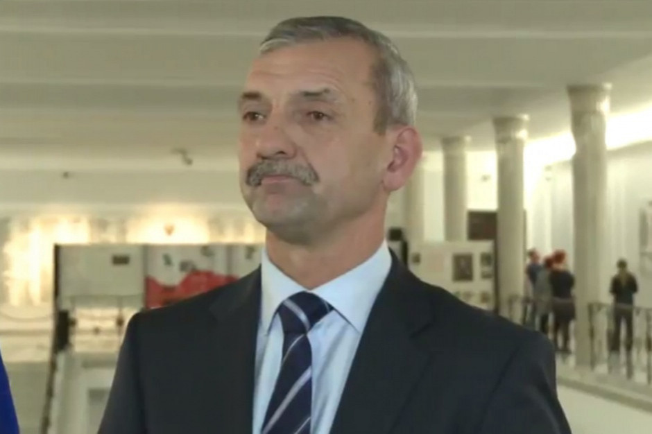 Sławomir Broniarz: chcemy prowadzić dialog pod auspicjami pana prezydenta
