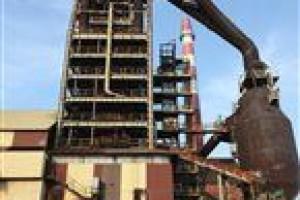 Ruda Śląska przygotowuje konkurs na zagospodarowanie wielkiego pieca