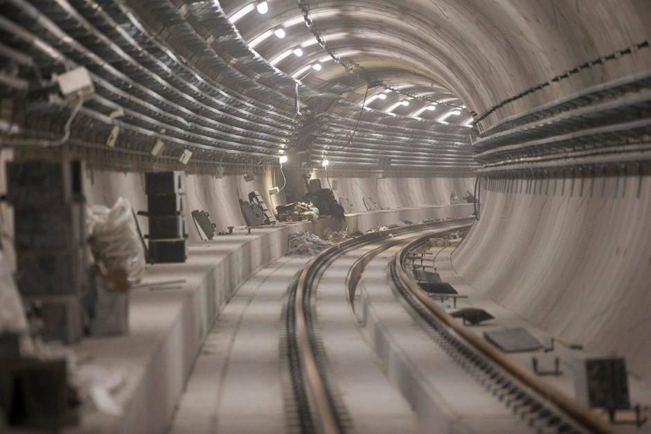 Metro Warszawskie zamknie stację Dworzec Wileński. Wszystko przez testy
