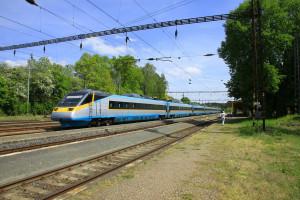W 2023 r. w Polsce pociągi będą mogły jeździć do 250 km/h