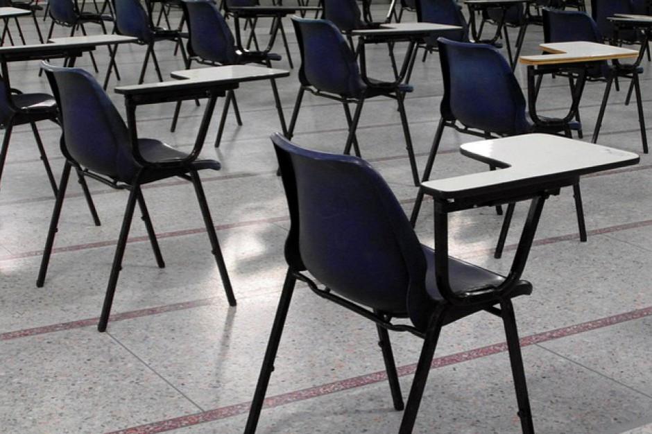 Maturzyści: nie mamy żalu do nauczycieli