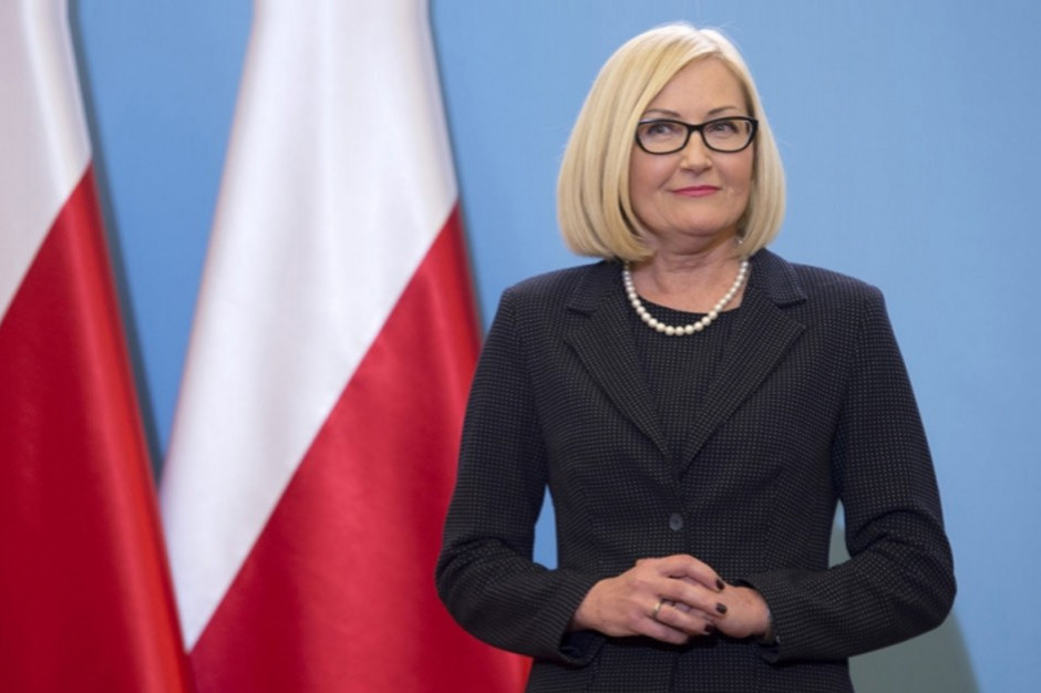 Joanna Kopcińska: Zapraszamy przedstawicieli opozycji na spotkanie w ramach okrągłego stołu