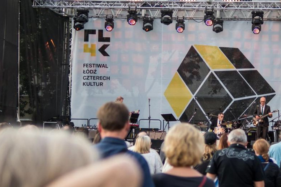 Współczesne miasto bohaterem Festiwalu Łódź Czterech Kultur