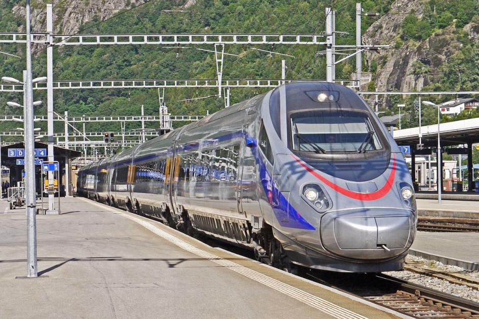 Rząd przyjął wykaz linii kolejowych o znaczeniu państwowym
