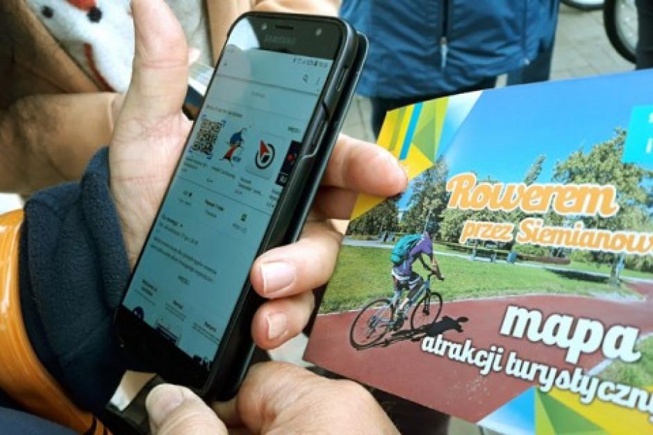 Siemianowice Śląskie: ruszył system rowerów miejskich z 10 stacjami