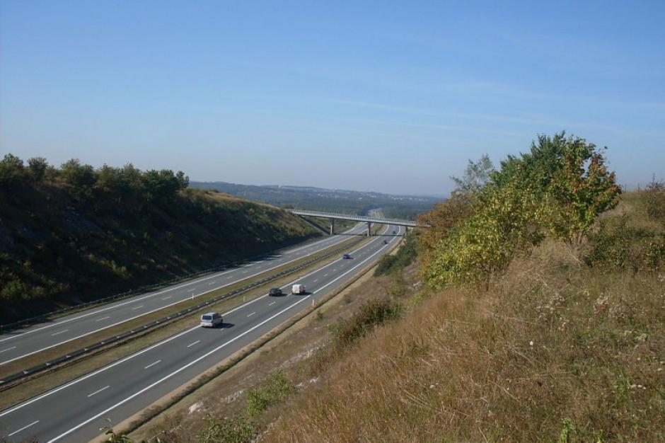 Podkarpackie: 1 mln zł z budżetu województwa na budowę łącznika autostradowego