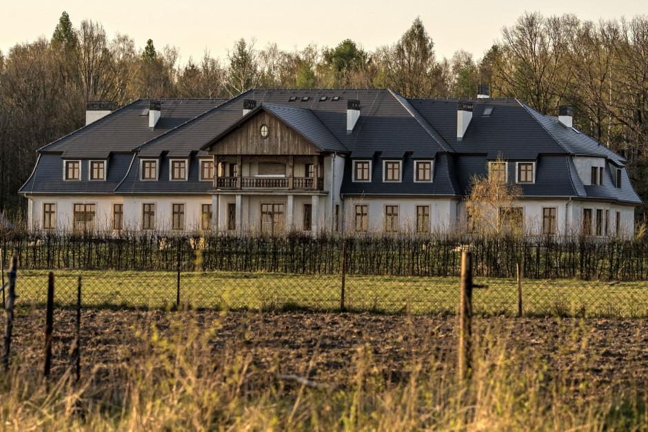 Tychy zaadaptują budynek kupiony od Archidiecezji na Dom Opieki Społecznej