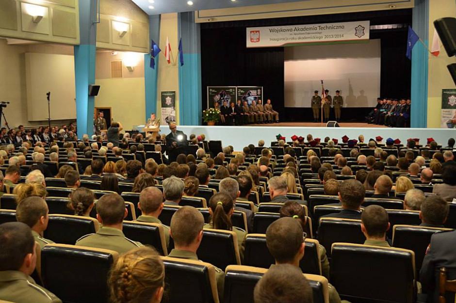 Rusza nabór do Wojskowego Ogólnokształcącego Liceum Informatycznego