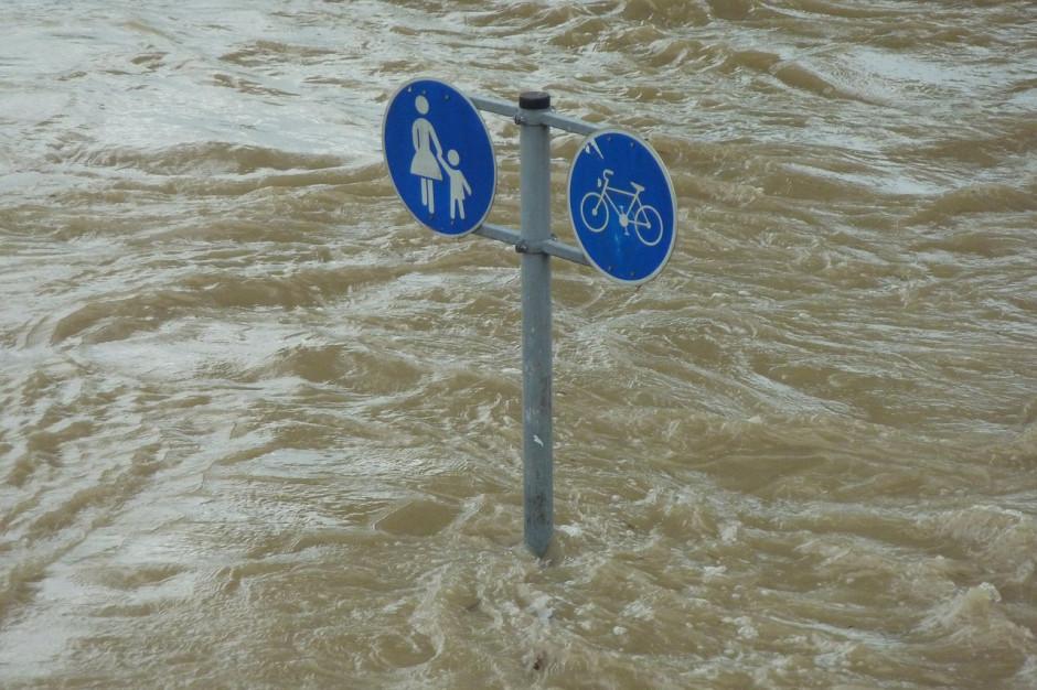 Gmina Górowo Iławeckie musi wypłacić zadośćuczynienie za śmierć kobiety w powodzi przed 19 laty