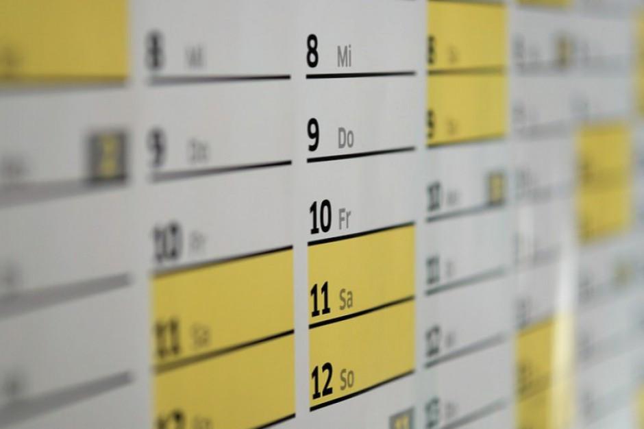 Które urzędy będą czynne 2 maja w Święto Flagi?